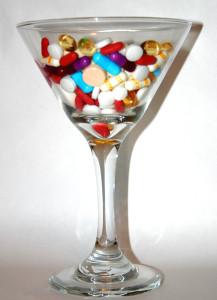 Hochdosiertes Vitamin C macht den Pillencocktail überflüssig