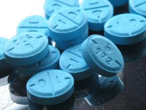Zahlreiche Studenten machen sich mit Ritalin kaputt