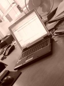 Die Arbeitswelt wird immer stressiger