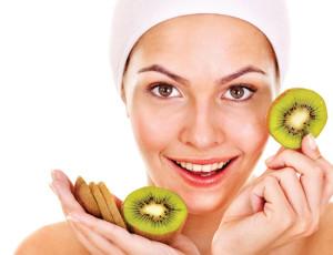 Liposomales Vitamin C hält die Haut jung und strahlend