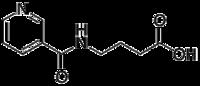 Picamilon Formel